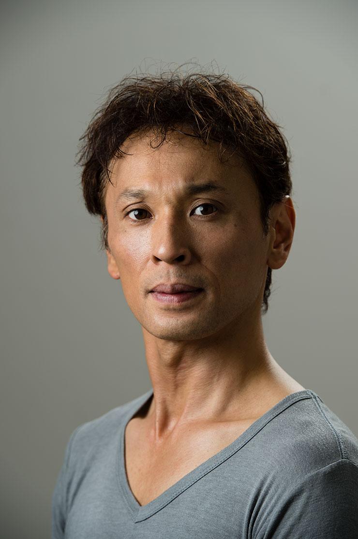 後藤 晴雄 - Haruo Goto